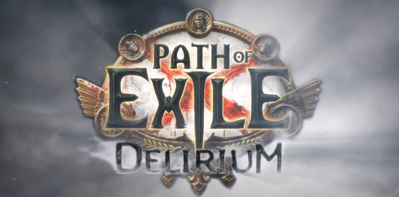 Path of Exile se actualiza en medio de Delirium mientras sigue desarrollando la 3.11