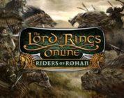 Rider of Rohan llegará este mes al sevidor Legendary de Lord of the Rings Online