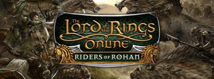 Lord of the Rings Online prueba una nueva raid y el housing en Rohan