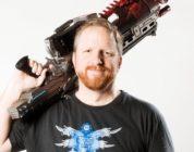 Rod Fergusson abandona Gears of War y ficha por Blizzard para trabajar en Diablo