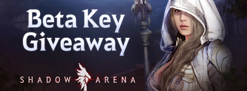 ¡Repartimos 500 claves para la beta de Shadow Arena en Steam!