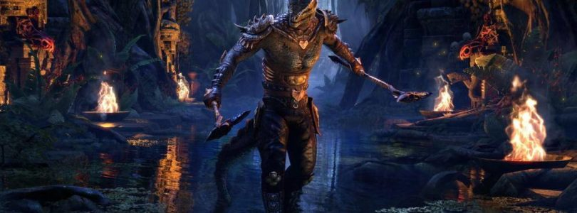 Elder Scrolls Online anuncia la llegada del evento The Murkmire Celebration