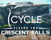 Yager anuncia la temporada 2 de The Cycle