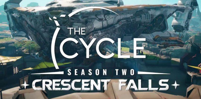 Yager anuncia la temporada 2 de The Cycle