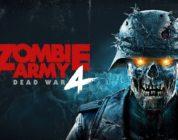 Zombie Army 4: Dead War – Nuevo shooter Co-Op ya disponible en PC y consolas