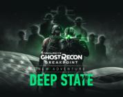 Anunciado el Episodio 2 de Ghost Recon Breakpoint