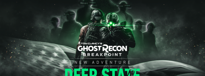 Anunciado el Episodio 2 de Ghost Recon Breakpoint
