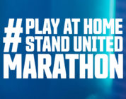 MY.GAMES lanza la campaña #PlayAtHomeStandUnited