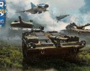 Gaijin Entertainment anuncia el lanzamiento de la actualización de contenido Furia Vikinga