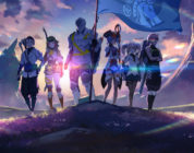 La beta cerrada japonesa de Blue Protocol comenzará el próximo 23 de abril