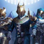 Destiny 2: Temporada de los Dignos desde el 10 de marzo