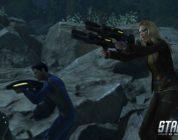 ¡Star Trek Online se complace en anunciar el Día del Primer Contacto para PC, Xbox One y PlayStation®4!