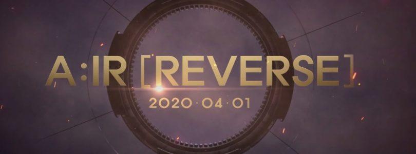 Ascent: Infinite Realm (A:IR) insinúa cambios en el combate y un gran anuncio para el día 1 de abril