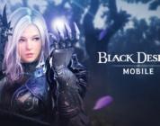 La Adalid Oscura ya está disponible en Black Desert Mobile