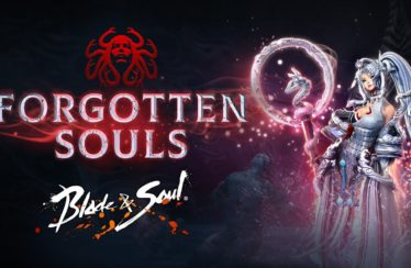 Blade & Soul lanza hoy su actualización Forgotten Souls