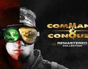 EA anuncia la Command & Conquer: Remastered Collection con graficos 4k y multijugador e interfaz renovados
