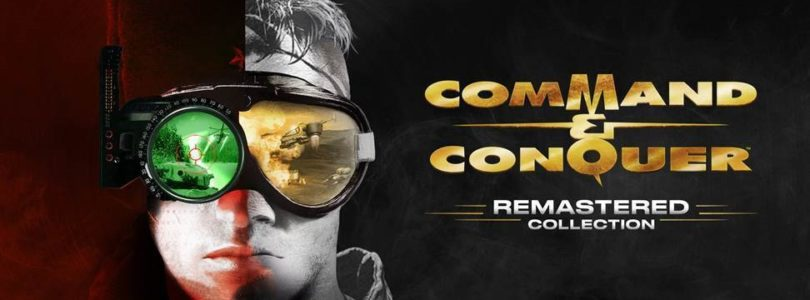 EA anuncia la Command & Conquer: Remastered Collection con graficos 4k y multijugador e interfaz renovados