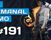 El Semanal MMO 191 – Valorant – CoD Warzone F2P – Elyria y Ashes of Creation