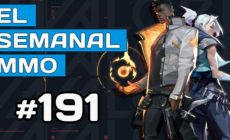 El Semanal MMO 191 – Valorant – CoD Warzone F2P – Elyria y Ashes of Creation