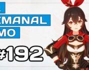 El Semanal MMO 192 – Genshin Impact Beta – GW2 Expansión – Last Oasis EA