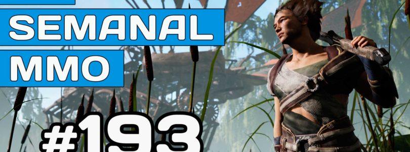 El Semanal MMO 193 – Last Oasis y New World – cierra MapleStory 2