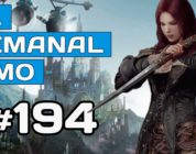El Semanal MMO 194 – A:IR Reverse  – Ashes of Creation gameplay – Adiós Elyria