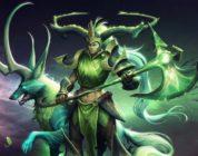 El equipo de Magic Legends nos cuenta sobre el diseño del Llamabestias, la última clase presentada