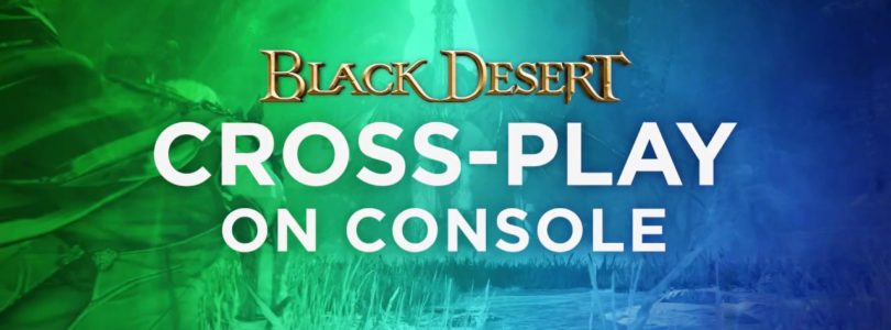 El cross-play de Black Desert en PlayStation 4 y Xbox One ya está disponible