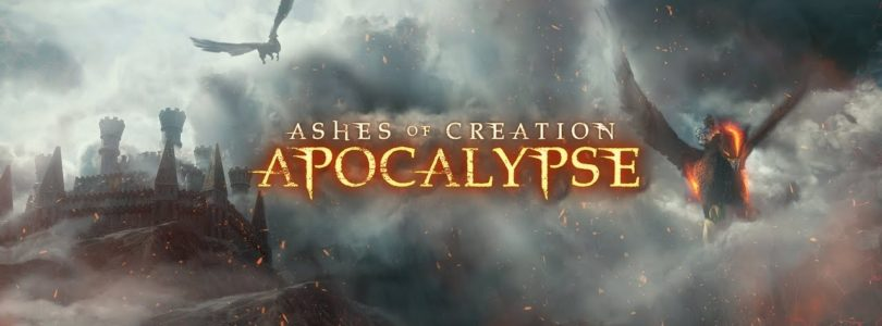 Cierra Ashes of Creation Apocalypse mientras se prepara para la Alpha del MMORPG