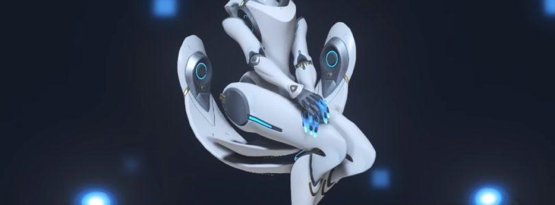 Descubre los orígenes de Eco, el nuevo héroe de Overwatch