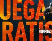 Rainbow Six Siege gratis del 5 al 8 de marzo