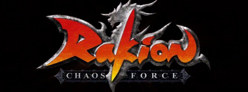 El mítico Rakion reaparece en Steam años después de su primer lanzamiento