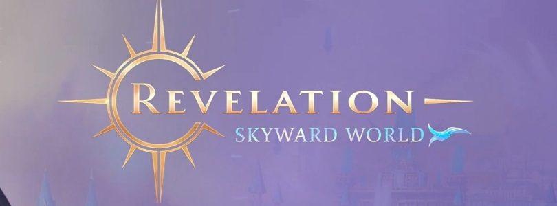 En camino una gran actualización para Revelation Online y la celebración de su tercer aniversario