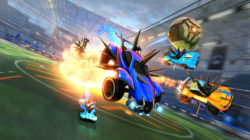 ¡Vuelve Spike Rush a Rocket League!