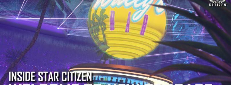 Ya se han completado más de 2 millones de misiones en Star Citizen