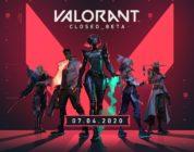 Valorant está rompiendo records en Twitch