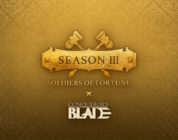 Conqueror's Blade lanza su Season III: Soldiers of Fortune