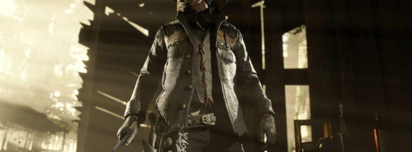 Doble de experiencia a los roles cazarrecompensas y coleccionistas en Red Dead Online