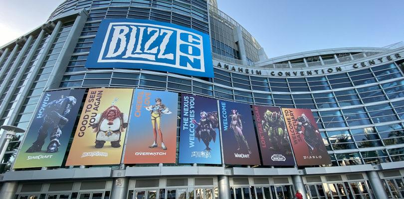 Blizzard aún no sabe si celebrará o no la Blizzcon