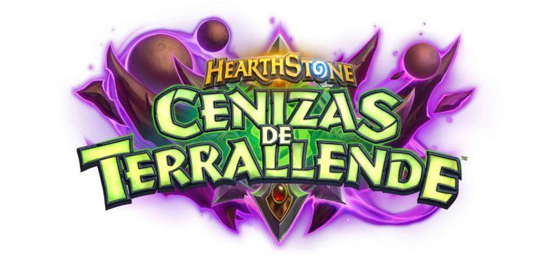 Cenizas de Terrallende nos trae el cazador de demonios y anuncia una nueva era en Hearthstone
