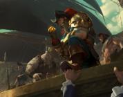 Riot Games presenta Pleamar, el nuevo set de cartas de Legends of Runeterra