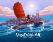El 28 de agosto llegará el survival Windbound a PC, PlayStation 4 y Xbox One