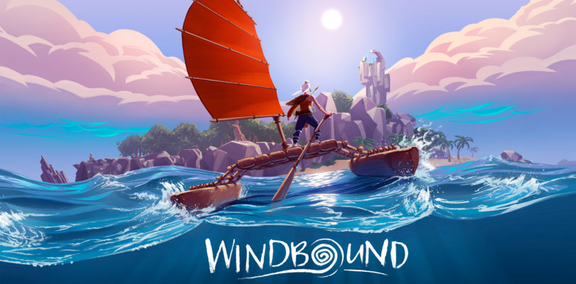 El 28 de agosto llegará el survival Windbound a PC, PlayStation 4 y Xbox One