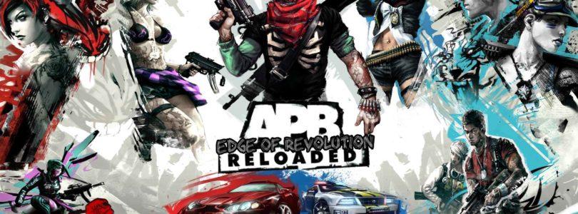 APB Reloaded nos enseña los últimos avances de su motor en vídeo