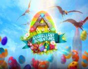 Ark: Survival Evolved da comienzo a su evento Pascua «Eggcellent Adventure»