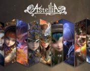 Astellia arregla varios errores con su último parche