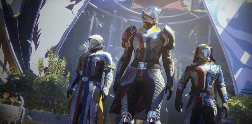 Destiny 2 y todas sus expansiones llegarán en septiembre al Xbox Game Pass