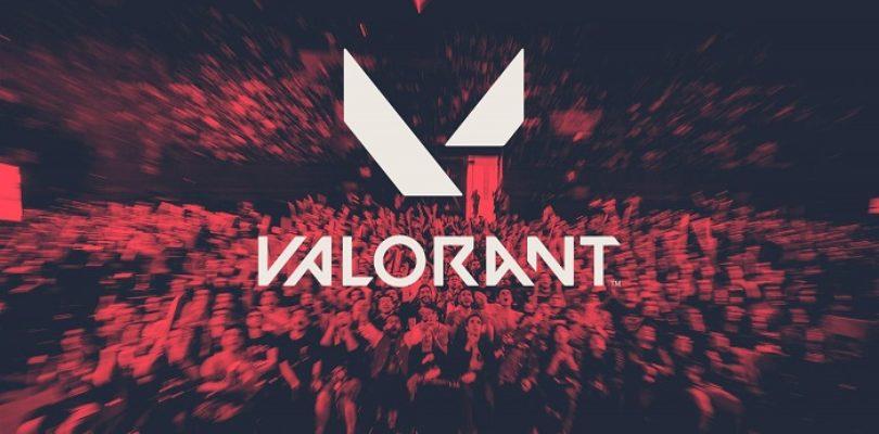 Riot Games anuncia los planes iniciales para el competitivo de VALORANT
