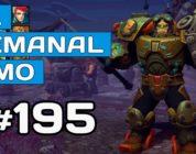 El Semanal MMO 195 – Corepunk novedades – PSO2 en PC – Minecraft Dungeons fecha