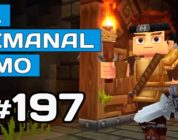 El Semanal MMO 197 – Riot compra Hytale – Torchlight III en español – PSO2 para PC